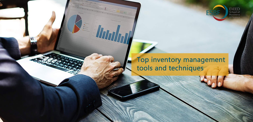 Inventory Management Tools