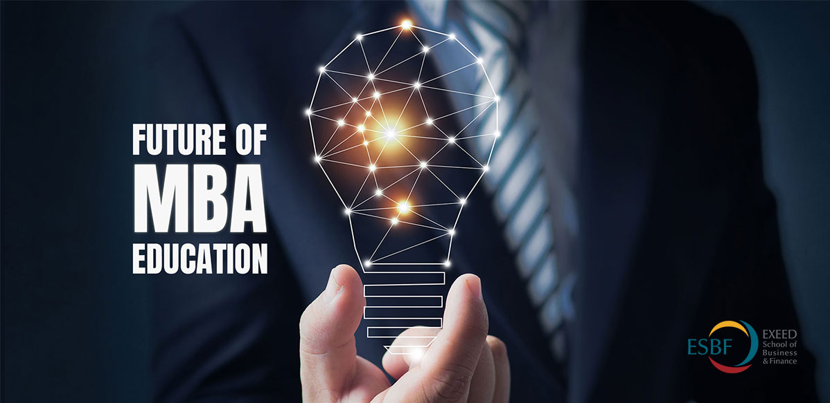 Future of MBA Education